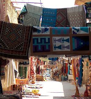 tunisian rugs