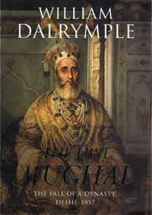 last mughal emperor: bahadur shah zafar