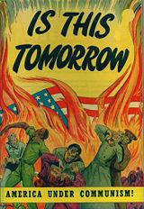 anti-communism propaganda
