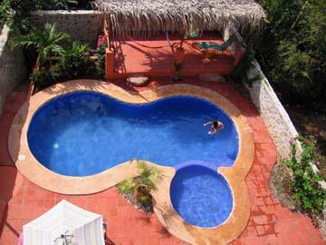 chacala pool