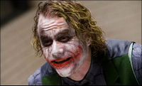 ledger as the joker