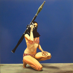chicks with guns (virgins in paradies 1) by christopher slack