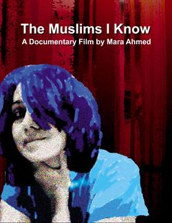 """""""the muslims i know"""""""