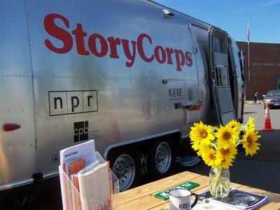 NPR's Storycorps