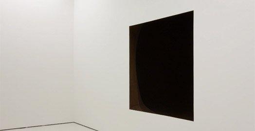 "Third viewing area: Anish Kapoor's ""Memory"""