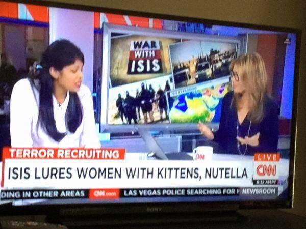 luring women with kittens since 2015