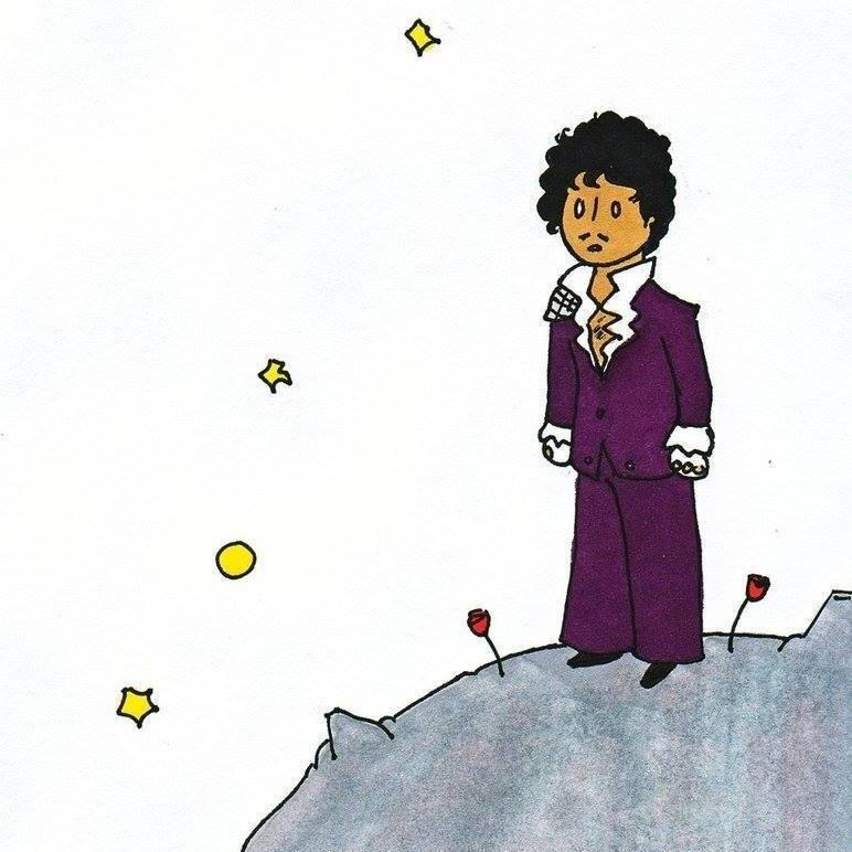 goodbye sweet prince
