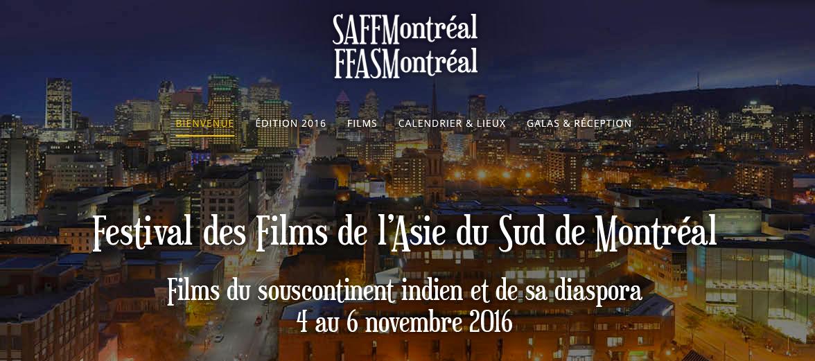 SAFF montreal